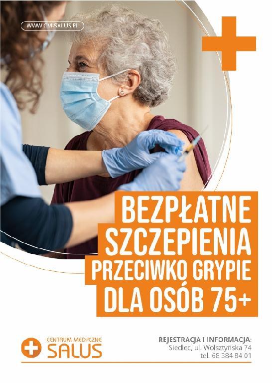 darmowe szczepienia